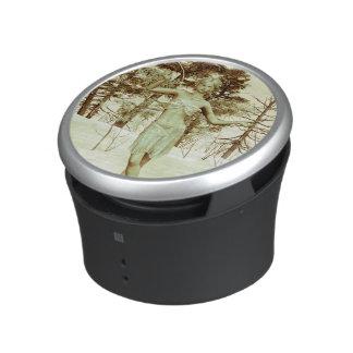 Ice Fairy Bluetooth Speaker