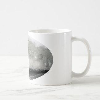 Ice Fantasy Basic White Mug
