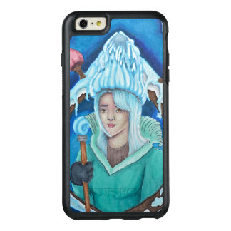 Ice Forest Queen Samsung Gal S8+ OtterBox OtterBox iPhone 6/6s Plus Case