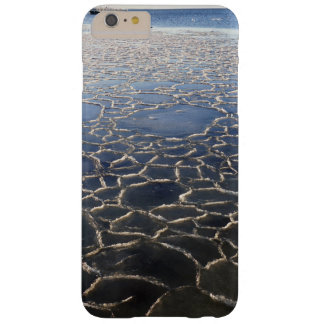 Ice, frost at the beach barely there iPhone 6 plus case