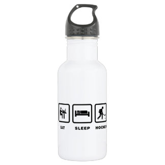 Ice Hockey 532 Ml Water Bottle
