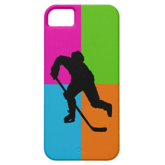 ice hockey iPhone 5 cover