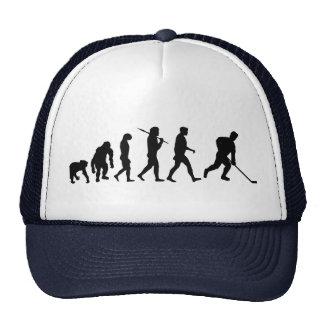 Ice Hockey Players team shirts Hat