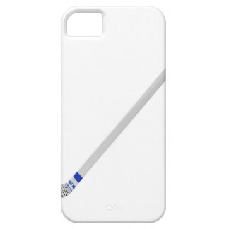 Ice hockey stick barely there iPhone 5 case