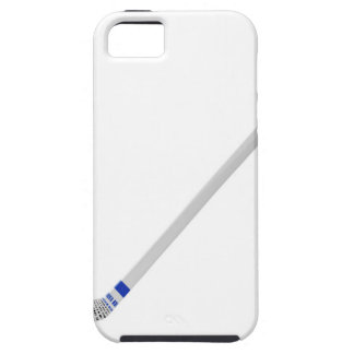 Ice hockey stick case for the iPhone 5