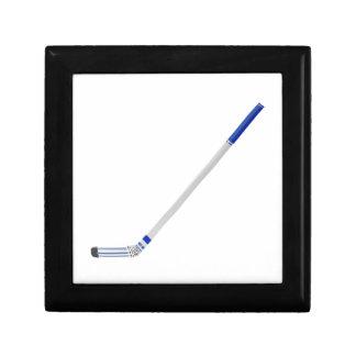 Ice hockey stick gift box