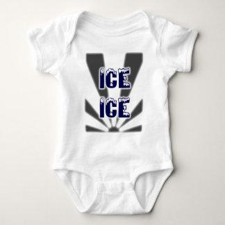 Ice Ice Baby Bodysuit