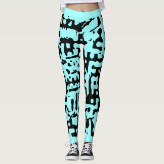 Ice Ice Baby Leggings
