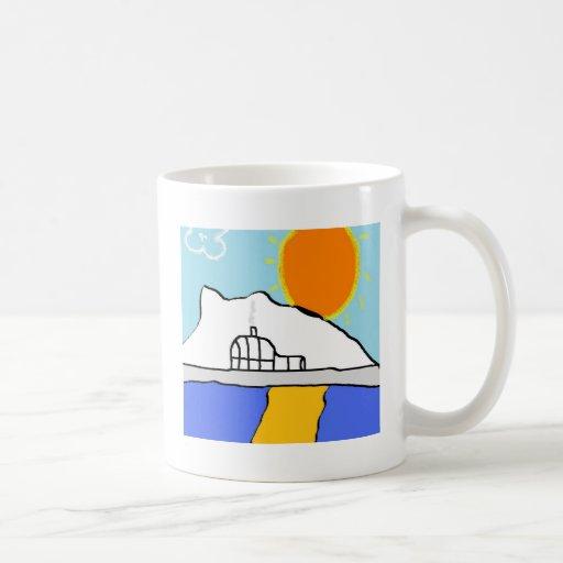 ice igloo mug