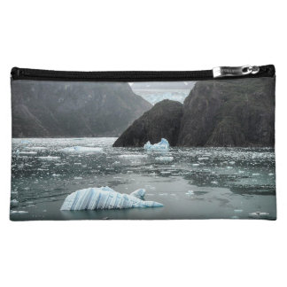 Ice in Tracy Am Fjord Bag Makeup Bag