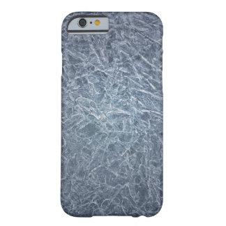 Ice iPhone Phone Case