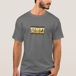 Ice + Lemon + Sock T-Shirt