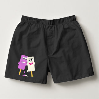ICE LOLLIES IN LOVE Boxer Briefs