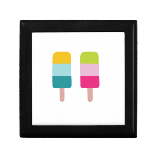 Ice lolly dream gift box