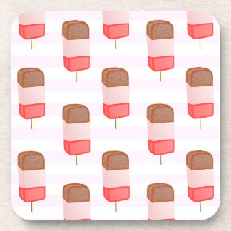 Ice Lolly Pattern - Coasters