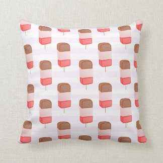 Ice Lolly Pattern - Cushion