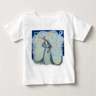 Ice Maiden Baby T-Shirt