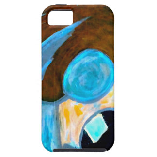 Ice man character iPhone 5 case