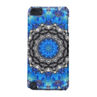 Ice Petals Mandala iPod Touch (5th Generation) Covers