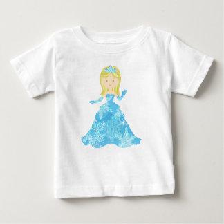 Ice Princess Baby T-Shirt