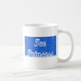 Ice Princess Coffee Mug