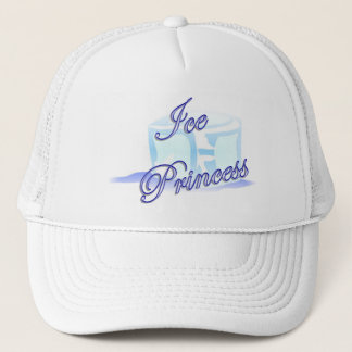 Ice Princess Hat