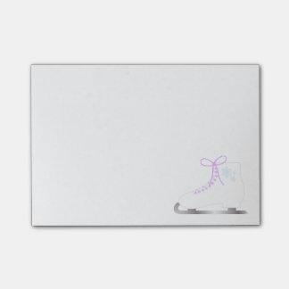 Ice Princess Post-it Notes