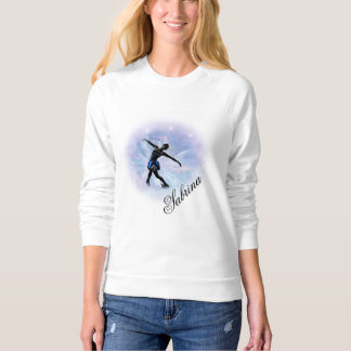 Ice Princess Sweatshirt -Adult