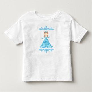 Ice Princess Toddler T-Shirt