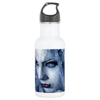 ice queen 532 ml water bottle