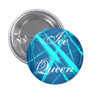 Ice Queen Pin