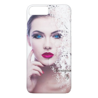 ICE QUEEN BARELY THERE iPhone 7 CASE