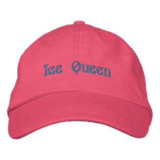 Ice Queen Baseball Cap