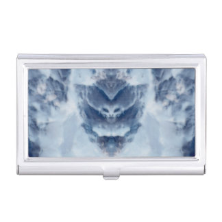 Ice Queen Business Card Case