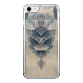 Ice Queen Carved iPhone 7 Case