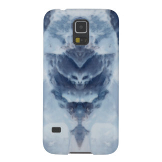 Ice Queen Galaxy S5 Covers