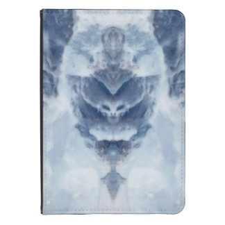 Ice Queen Kindle Case