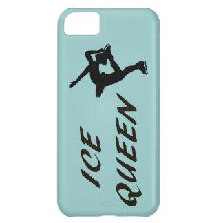 Ice Queen iPhone 5C Cover