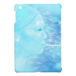 ice queen case iPad mini cover