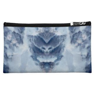 Ice Queen Cosmetics Bags
