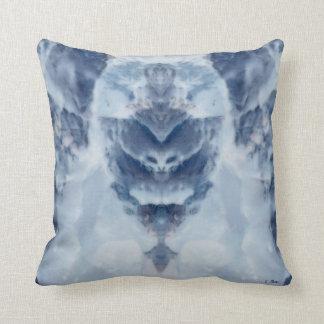 Ice Queen Throw Cushions