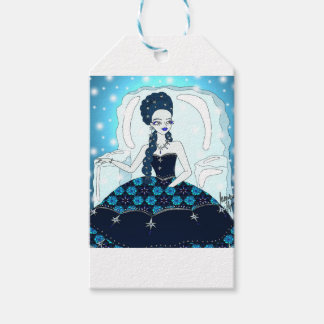 Ice Queen Gift Tags