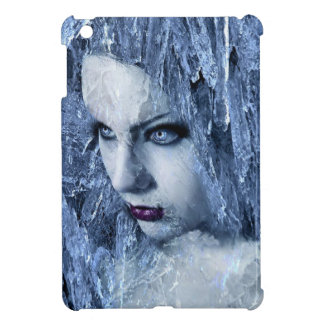 ice queen cover for the iPad mini