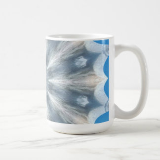 Ice Queen Kaleidoscope Mugs