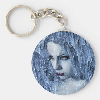 ice queen key chains