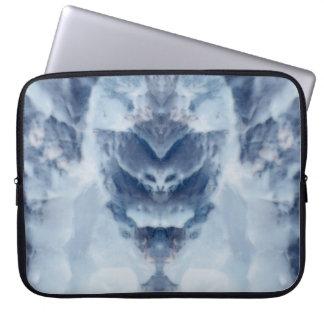 Ice Queen Computer Sleeve