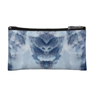 Ice Queen Makeup Bags