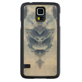 Ice Queen Maple Galaxy S5 Slim Case