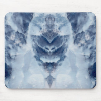 Ice Queen Mouse Pad