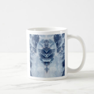 Ice Queen Classic White Coffee Mug